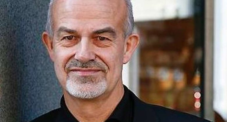 Tor-Johan Ekeland